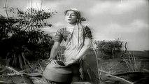 DULARI (1949) - Aankhon Mein Aa Ja Dil Mein Sama Ja | Meri Kahani Sun Ja Apni Suna Ja - (1080p HD Song)