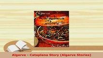 Download  Algarve  Cataplana Story Algarve Stories PDF Online