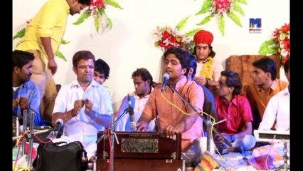 Sanjay Panchariya Live Bhajan | Sunle Pukar Meri | Full HD Video | Shri Krishna | Hindi Devotional Song