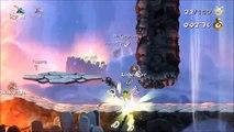 Rayman Legends-D.C-Land Lums-(CO OP)-(XBOX ONE) 20/5/16