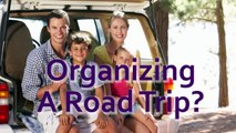 Road Trip Car Care: Tips For A Car Check Before A Road Trip