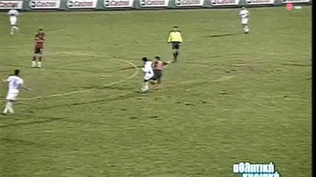 Atromitos - Panionios 0-1