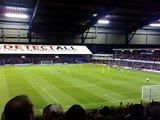 Leeds Oldham 2007 15 points chant chanting were going up