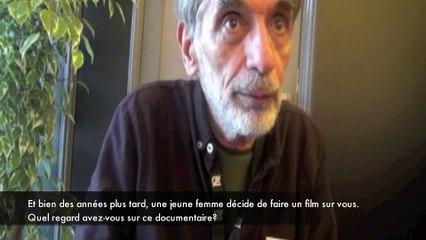 Vidéo de Edmond Baudoin
