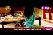 Angoori bhabi Ke Bed Ke Neeche Vibhuti - Babhi Ji Ghar Par Hai 21st May 2016