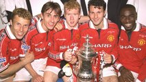 FA Cup Final 1999 - Manchester United 2 Newcastle United 0
