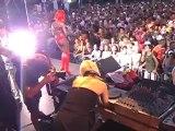 Dj miss shine live mix Lake Parade 2006