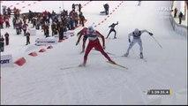 Petter Northug Ski VM 2011 Langrenn 4 x 10 km stafett
