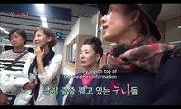 Lee Seung Gi Funny Moment 26 - Noonas Over Flowers몸만왔어 Yoona YoonGi 이승기 윤아