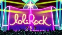 [FULL HD] Une Vie Magique/ Pura Magia | LoliRock (Brazilian Portuguese) (FULL)