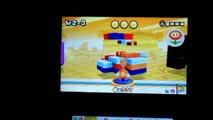 Super Mario 3D land world 2-3 speedrun 29 seconds