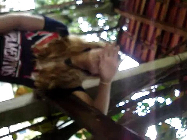 Nr (22/10/08) Almoço com pagode! kkk s/c