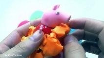 Peppa Pig surprise jouet en francais pour les enfants ► Peppa Pig en Francais jouets