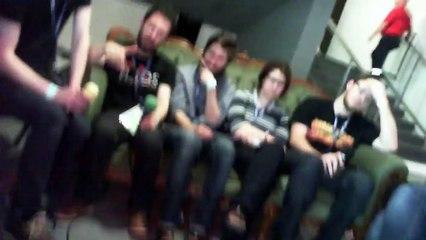 Stunfest 2016 - Indie Dev Lounge (2)