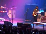 Metro Station Singing 17 Forever at Tsongas Arena Lowell MA 4/28/09