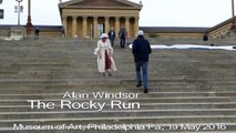 Alan A Windsor   the Rocky Run