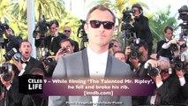 Celeb Life - Jude Law Top 10 Fun Facts