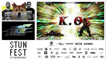 Stunfest 2016 - KOF XIII (8)