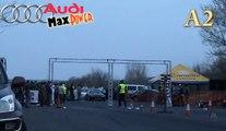 Honda Civic B16 Turbo Vs. Renault 5 GT Turbo 2