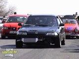 Honda Civic VTI Turbo [CCH]