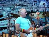Jimmy Buffett Changes in Latitude, Changes in Attitude at the ACC in Toronto Nov 19, 2009