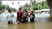 Sri Lanka, in 500mila lasciano la casa in fuga dalle inondazioni