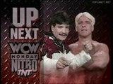 Eddie Guerrero vs Ric Flair, WCW Monday Nitro 20.05.1996