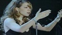 Mariah Carey - Hero (HQ) Live in Japan 1996