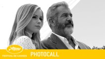 THE BLOOD FATHER - Photocall - EV - Cannes 2016