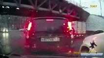 Road Rage 2015 - Russian Long Version - I am Russian!