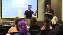 Phoenix Self Defense Class Highlights - Special