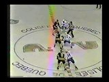 Geoff Courtnall vs. Gord Donnelly NHL 10/10/87