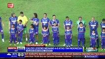 Tim Sepakbola Legendaris Italia Tekuk Tim Legendaris Indonesia 4-0
