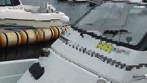 中古艇ドットコム ヤマハ FL9 UF-23