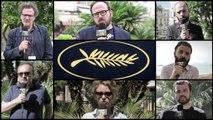 #Cannes2016 : les palmarès des Inrockuptibles