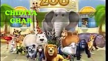 Chidya Ghar _ Kids Zoo _Urdu Poems @《Best Animation》Must Watch