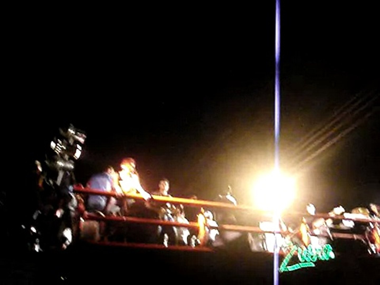 Bloco TSUNAMI DA ALEGRIA Daia 27/12/2008 -- Kebr & Sambe -- BY Nayane Fã Nº 01