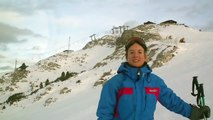 Selva Val Gardena Snow Blog, 19/01/2012, Esprit Ski Snow Reports