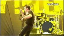 Billy Talent Live at Rock am Ring 2009 Part 13/17