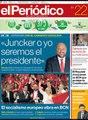 Noticias 22 Mayo de 2014 Principales Portadas Noticias Diarios Periódicos en España Spain News