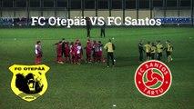 Fc Otepää vs Fc Santos 1:8