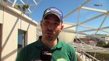 Championnat de France des Rallyes - Rallye Antibes Côte d'Azur - Etape 1 : David Salanon en patron !