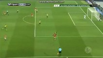 Lewandowsk BIG CHANCE Bayern Munich 0 - 0 Borussia Dortmund  21.05.2016 HD