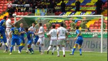 Terek Grozny vs Rostov 0-2 All Goals & Highlights HD 21.05.2016