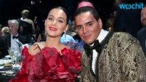 Katy Perry & Orlando Bloom Sang Happy Bday To Friend