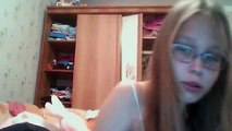 видео снятые на веб камерах - 2