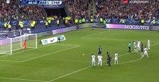 Zlatan Ibrahimovic Goal 1:2 / Marseille vs Paris SG French Cup 21.05.2016 HD