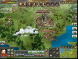 Lets Play Knights of Honor - weitere Dezimierung unserer Gegner - Part 29