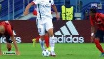 Zlatan Ibrahimović ● Dribles & Gols ● 2015-2016