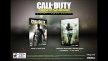 RANT Call Of Duty Infinite Warfare's Call Of Duty 4 Modern Warfare Remastered Bundle Is A Scam